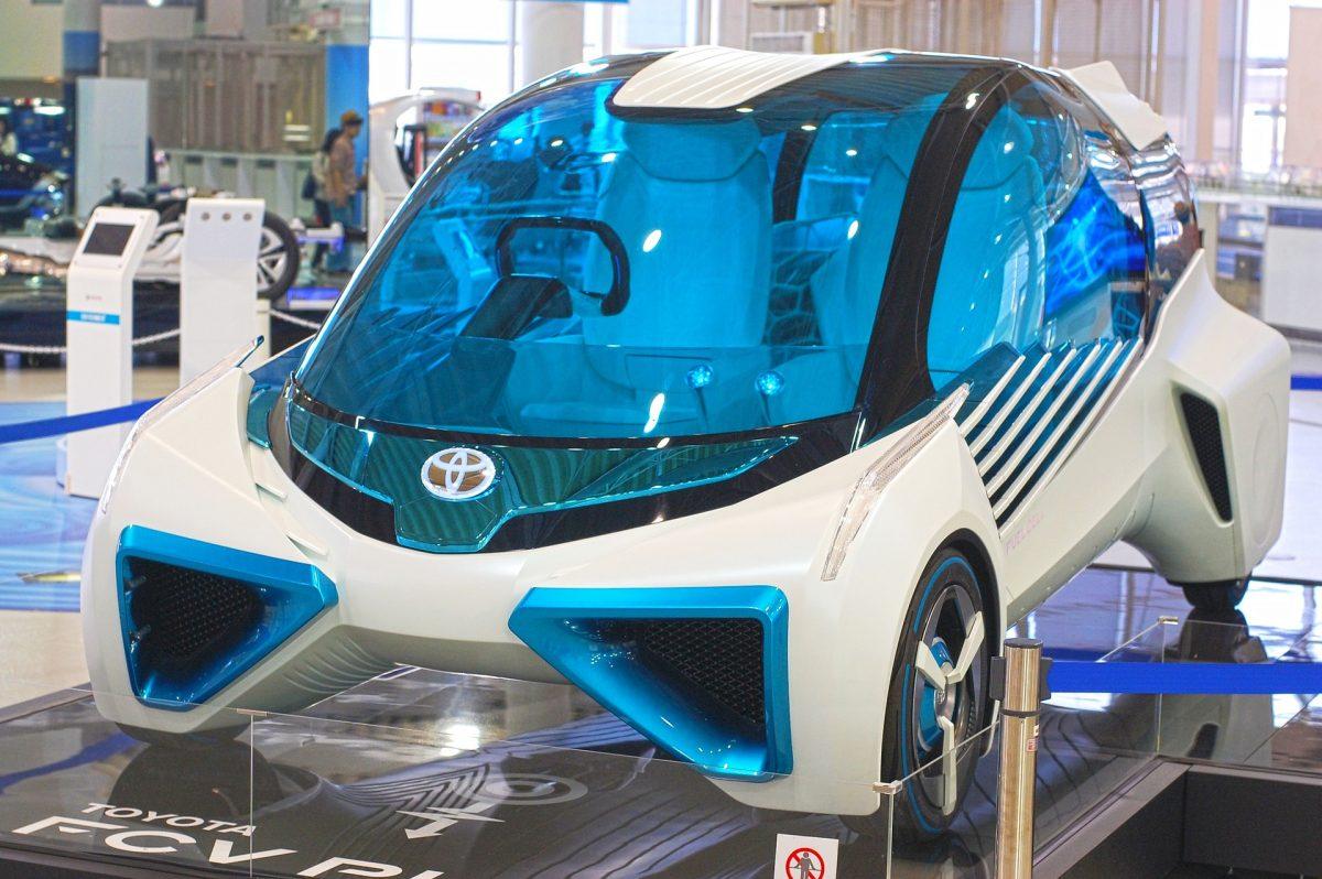 ¿Cómo será el coche del futuro?