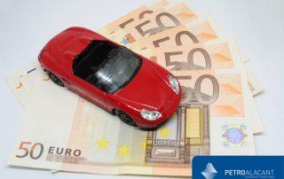 Cómo financiar la compra del coche