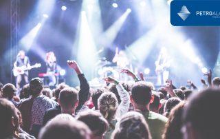 Verano 2018 // festivales de música en Alicante