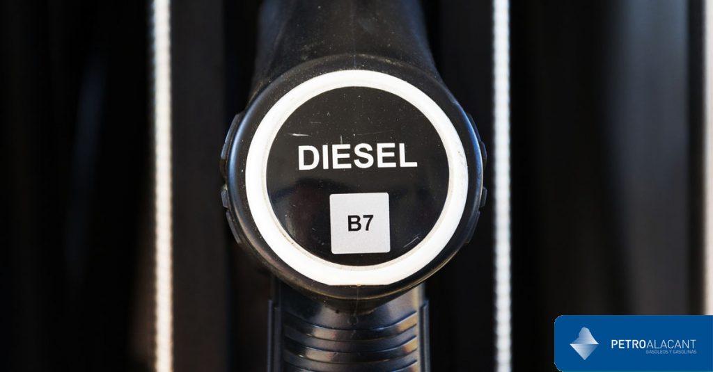 Nuevo etiquetado de combustible