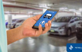 apps de móvil para localizar el coche aparcado