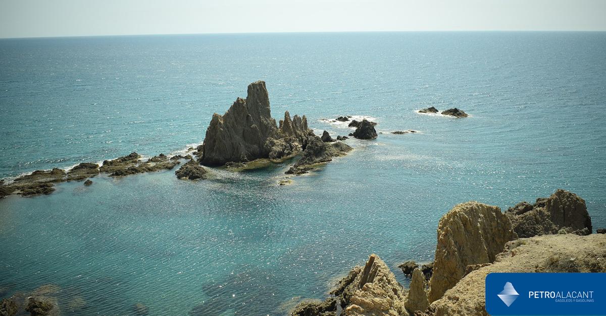 Cabo de Gata. Escapadas para el puente de San José