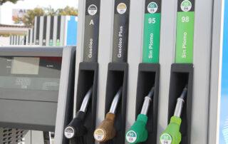 Diferencias entre la gasolina y el diésel