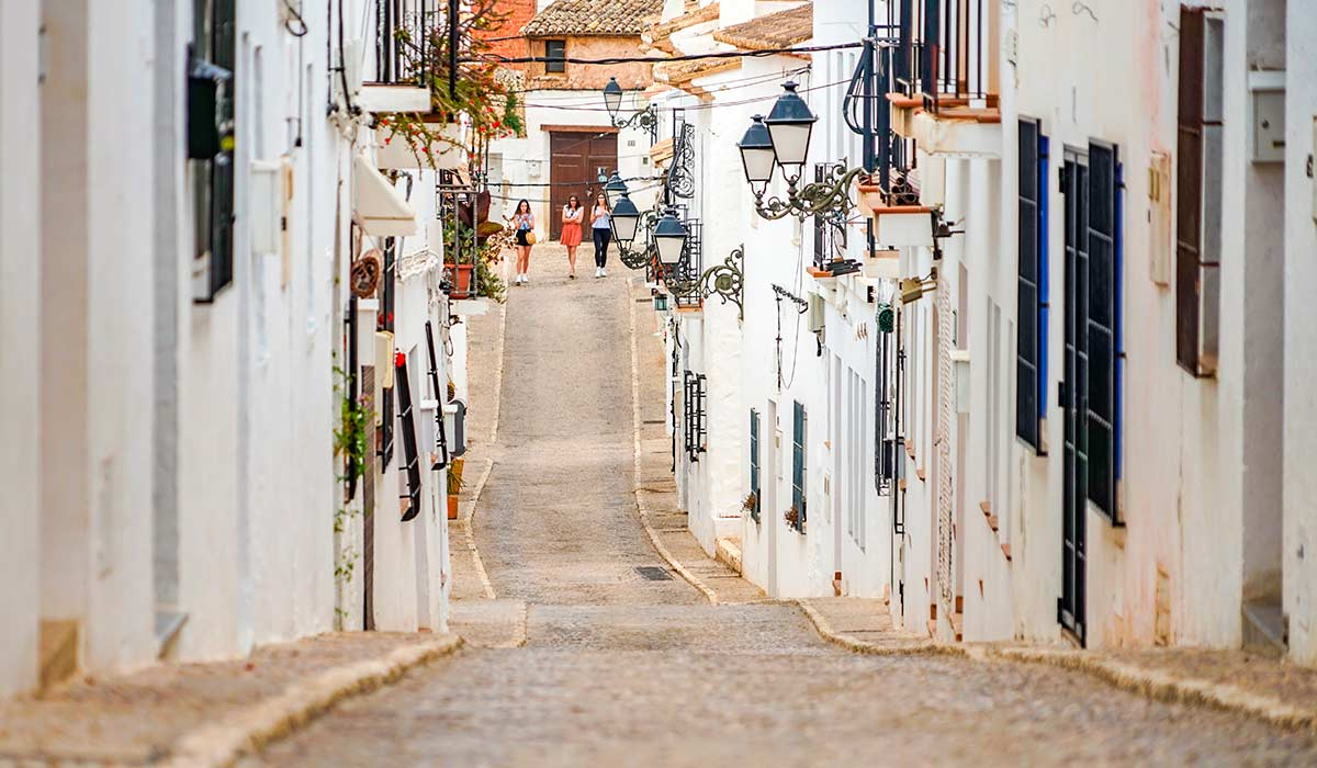 Pueblos más bonitos de Alicante